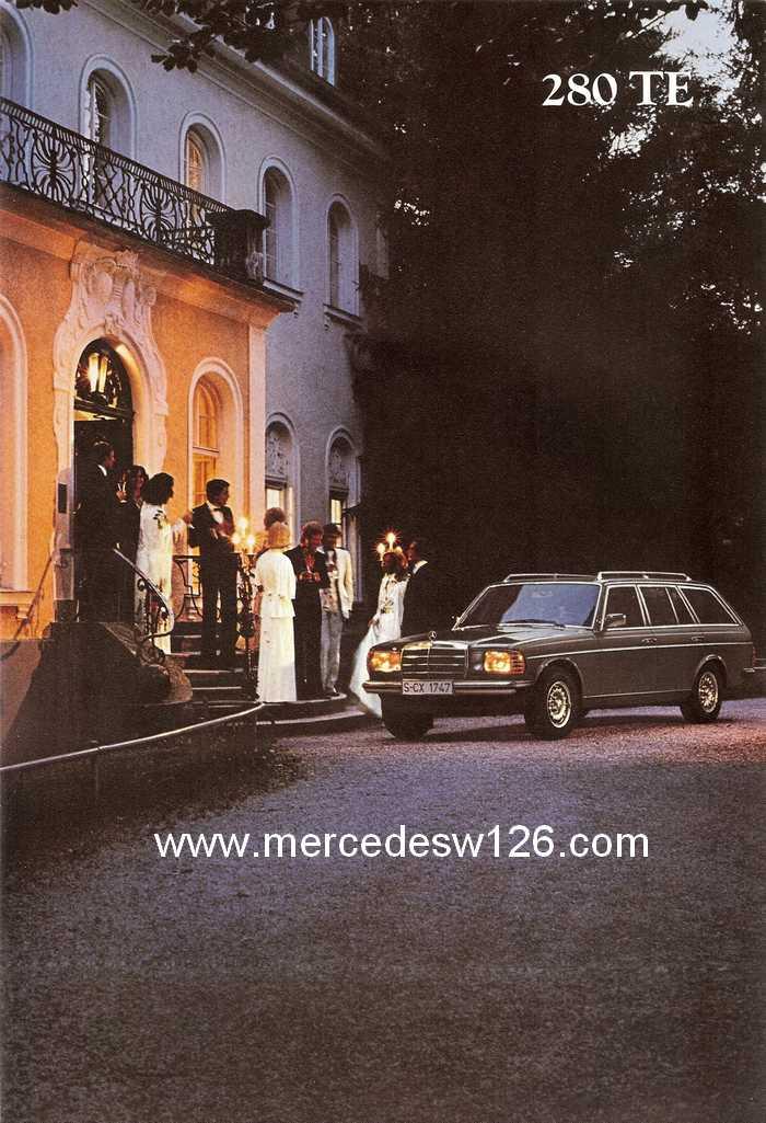 Catalogue de 1980 sur la gamme break W123 (53 pages !) W123_b53