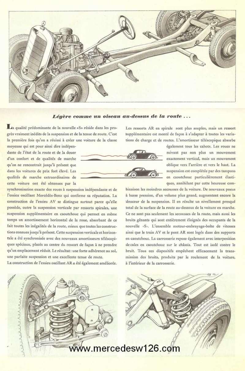 Catalogue de 1949 sur la W136 170 S W136_d19
