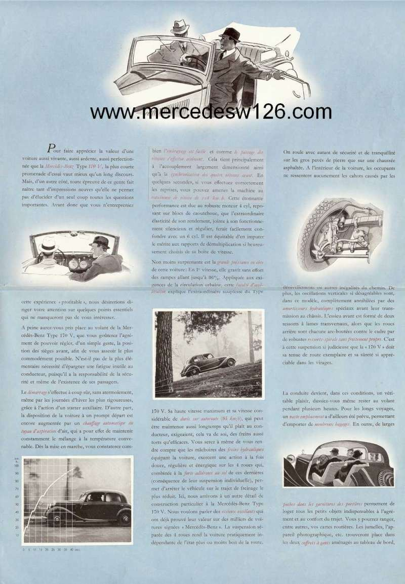 Catalogue de 1946 sur la Mercedes W136 170V W170_115