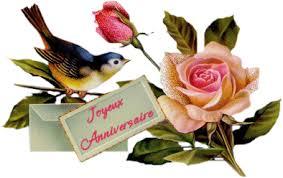 [Anniversaire(s)...]  bedoin38, Jacqueline et Henri  Annive10