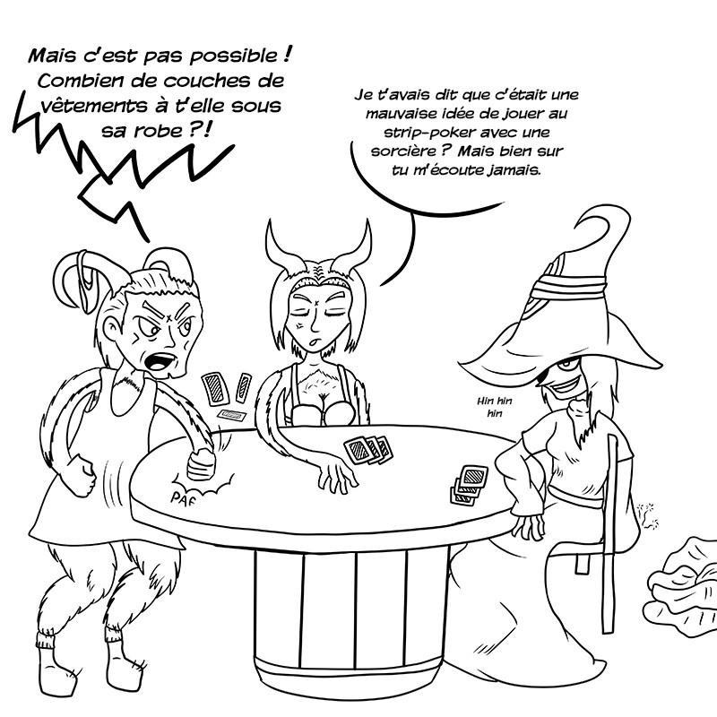 Défi mystère Faunes10