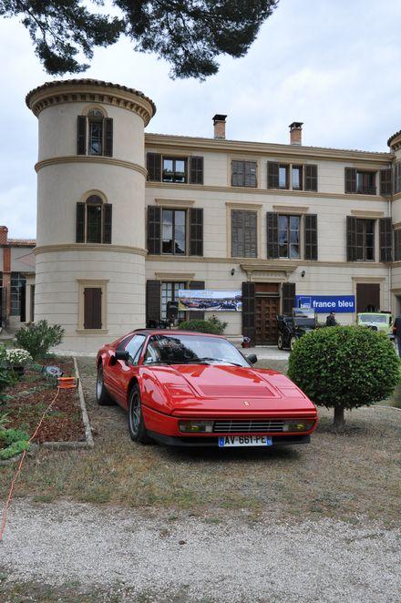 [13][01 mai 2016]6è édition Le printemps au château Dsc_0623