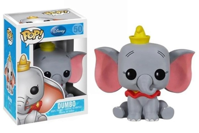 Dumbo 1016