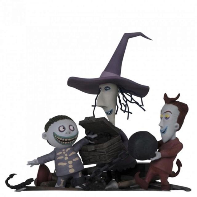 Disney Busts - Grand Jester Studios (depuis 2009) - Page 28 148
