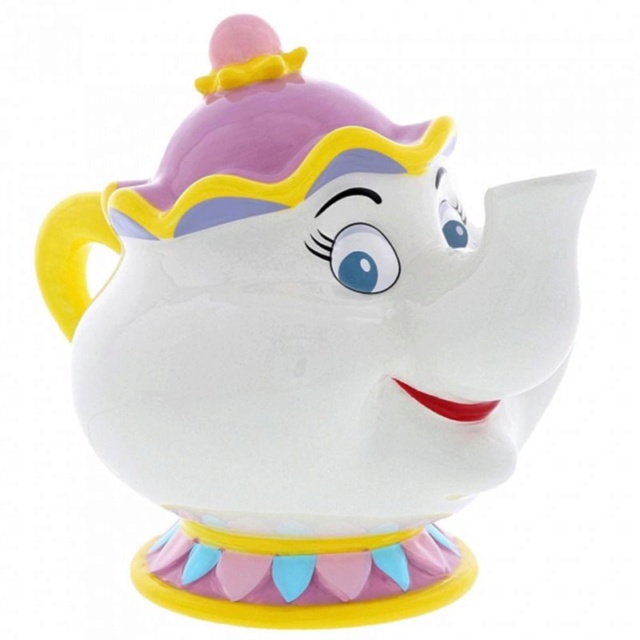 Disney Enchanting Collection - Enesco (depuis 2012) - Page 6 150