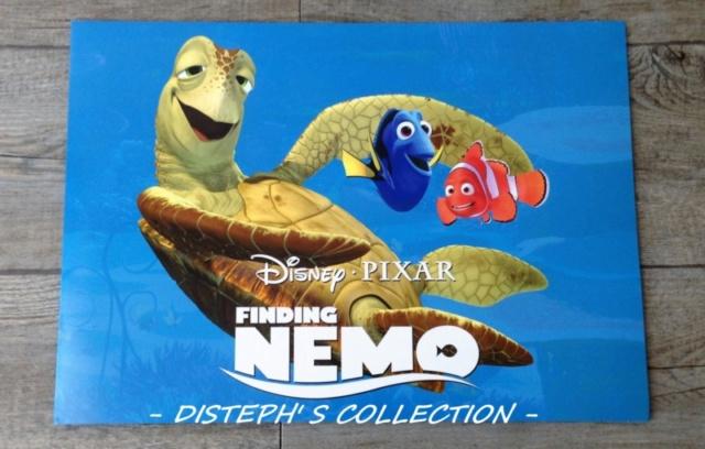 Le Monde de Nemo 157
