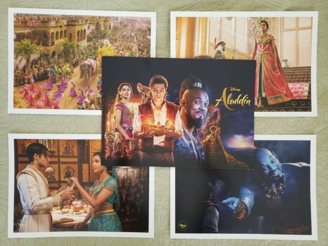 Aladdin (film live) - Page 3 189