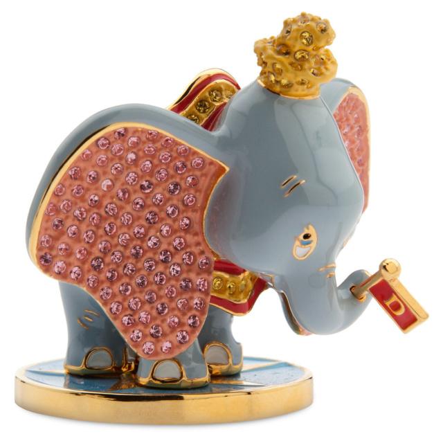 Dumbo 1912