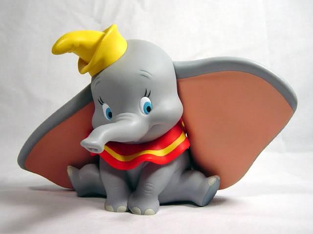 Dumbo 2111