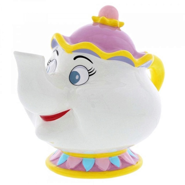 Disney Enchanting Collection - Enesco (depuis 2012) - Page 6 249