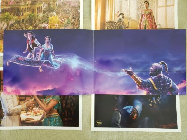 Aladdin (film live) - Page 3 287