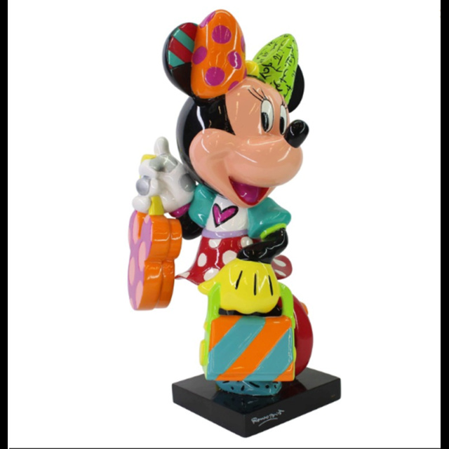 Disney by Britto - Enesco (depuis 2010) - Page 11 311
