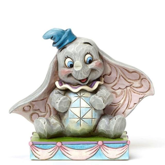 Dumbo 318