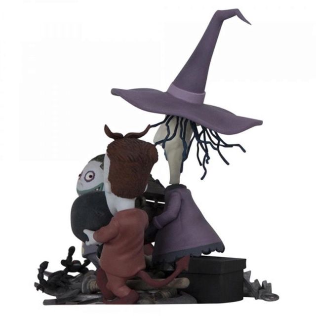 Disney Busts - Grand Jester Studios (depuis 2009) - Page 28 345