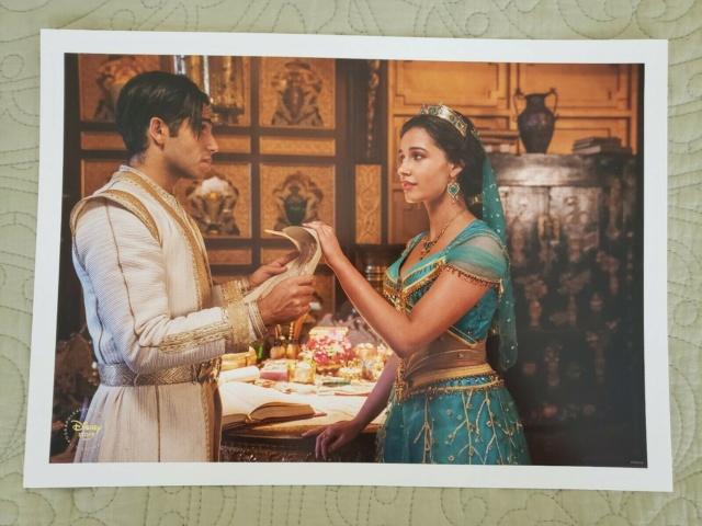 Aladdin (film live) - Page 3 379