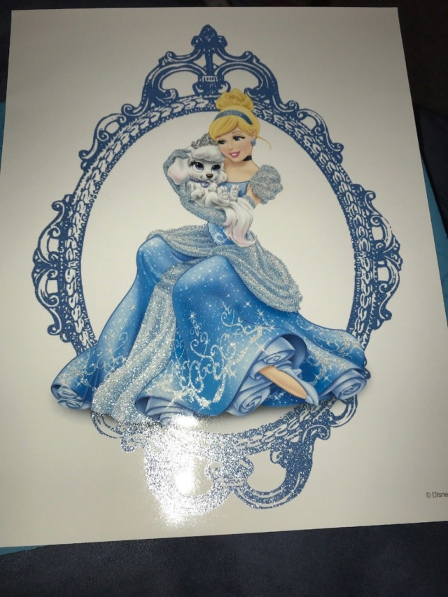 [Collection] Les lithographies Disney - Page 16 418