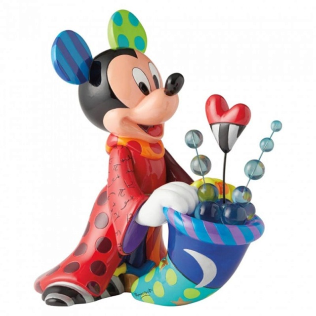 Disney by Britto - Enesco (depuis 2010) - Page 11 441