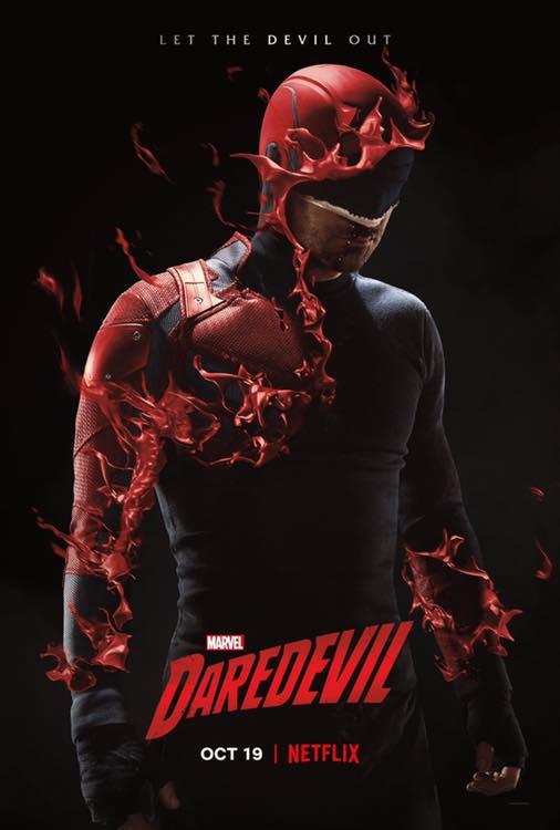 Daredevil/Jessica Jones/Luke Cage/The Punisher/Iron Fist/Defenders [Marvel/ABC - 2015-2019] - Page 3 44203310