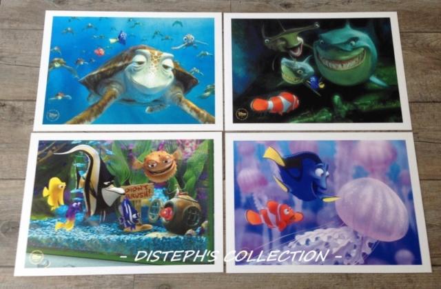 Le Monde de Nemo 446
