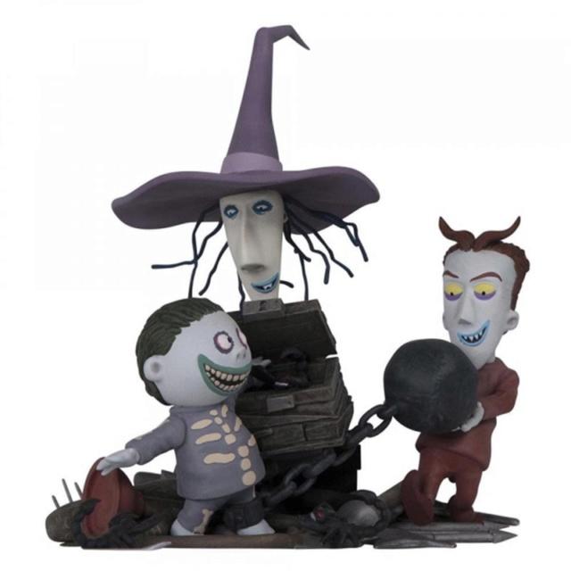 Disney Busts - Grand Jester Studios (depuis 2009) - Page 28 534