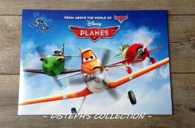 Planes 536
