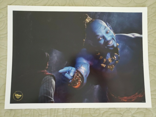 Aladdin (film live) - Page 3 554