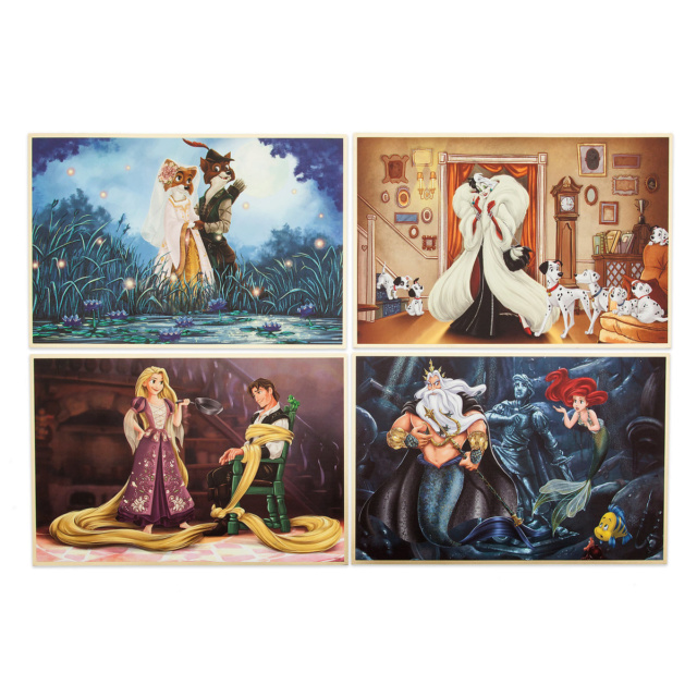 [Collection] Les lithographies Disney - Page 15 59ae3711