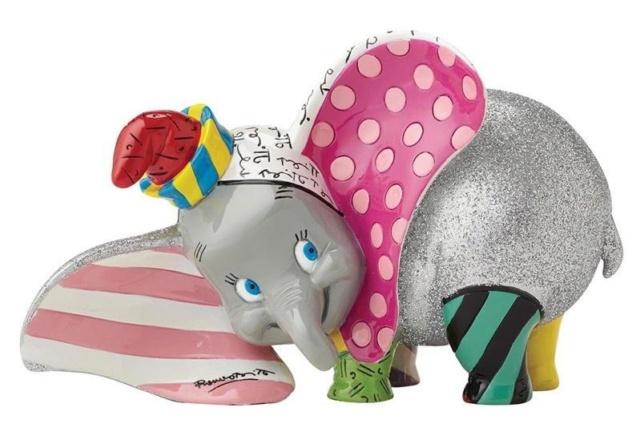 Dumbo 615