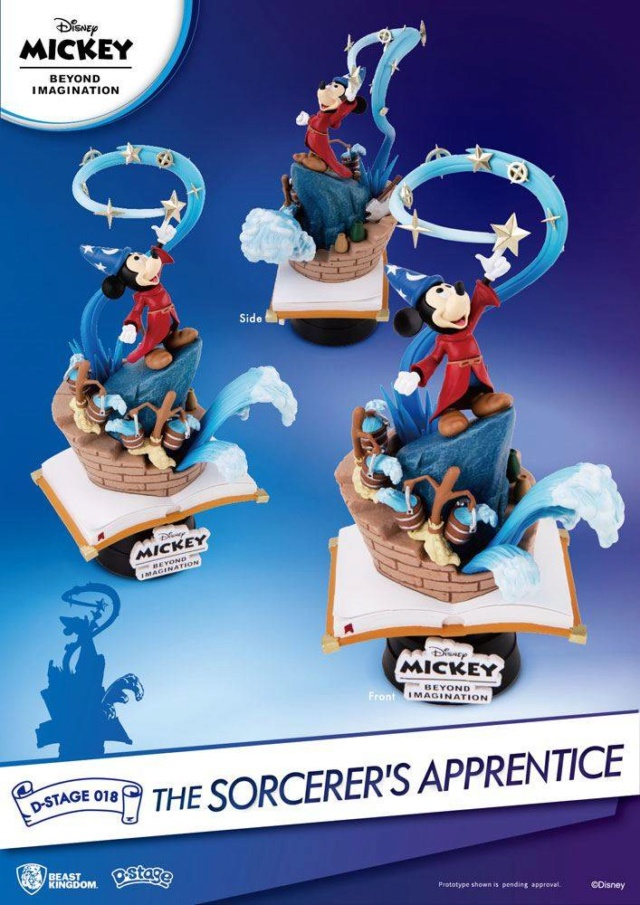 Mickey et ses amis  - Page 8 629