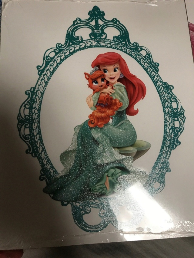 [Collection] Les lithographies Disney - Page 16 718