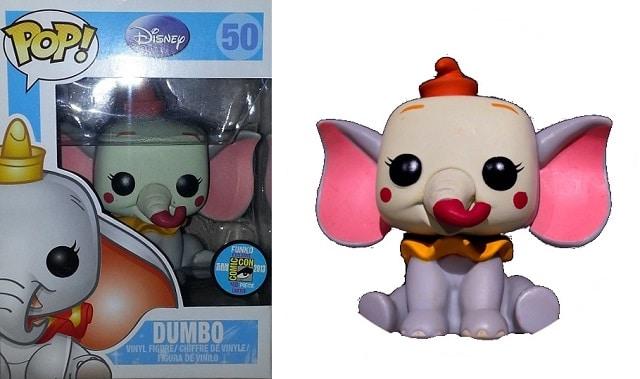 Dumbo 915