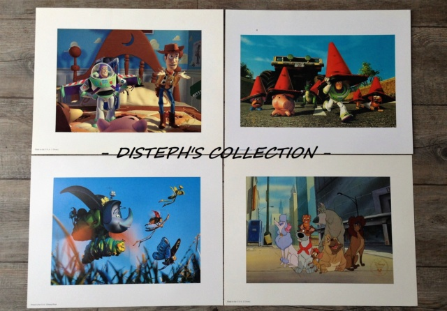 [Collection] Les lithographies Disney - Page 15 Img_7131