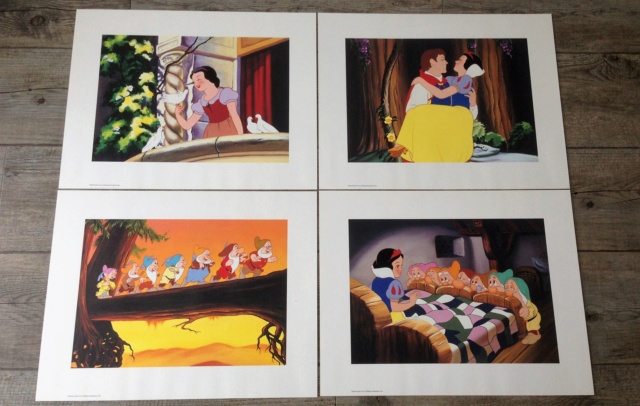 [Collection] Les lithographies Disney - Page 17 Img_7767