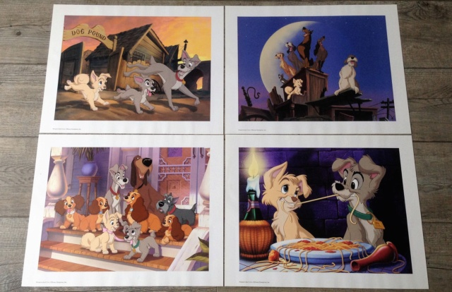 [Collection] Les lithographies Disney - Page 17 Img_7769