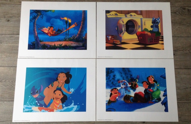 [Collection] Les lithographies Disney - Page 17 Img_7770