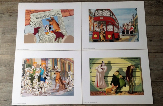 [Collection] Les lithographies Disney - Page 17 Img_7772