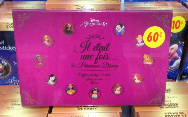 [Shopping] Vos achats DVD et Blu-ray Disney - Page 26 Img_7928