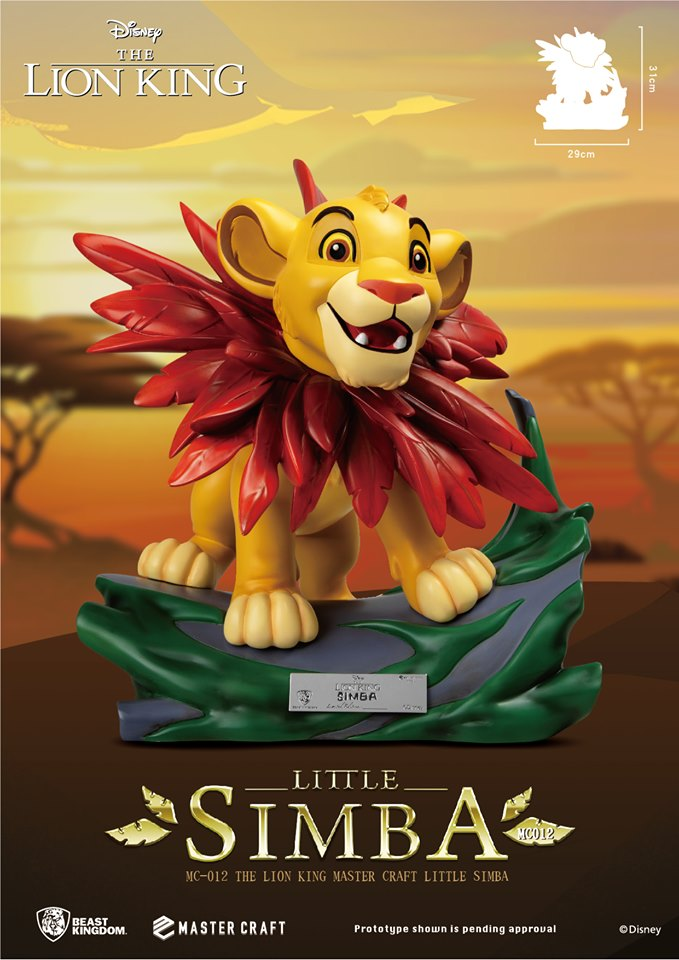 Le Roi Lion - Page 18 M113