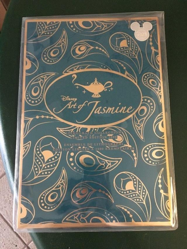 [Collection] Les lithographies Disney - Page 16 S-l16062