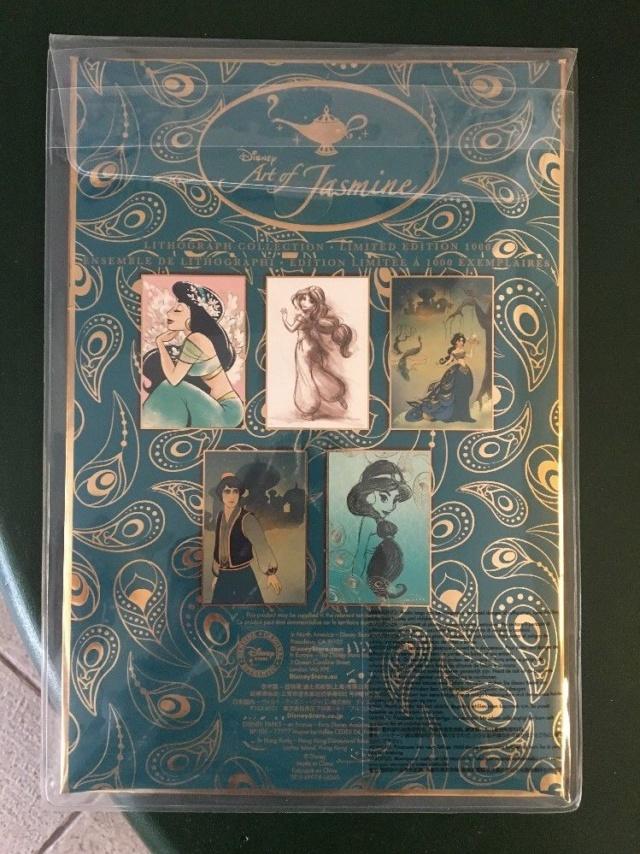 [Collection] Les lithographies Disney - Page 16 S-l16063
