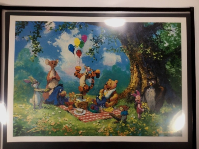 [Collection] Les lithographies Disney - Page 16 S-l16078
