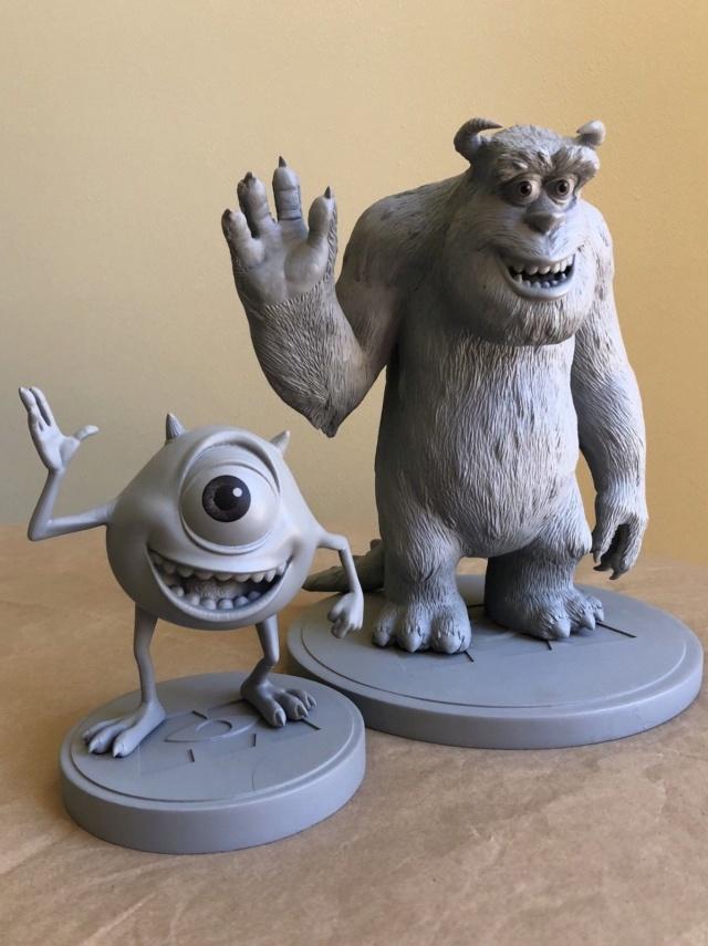 Les maquettes des studios Disney S-l16084