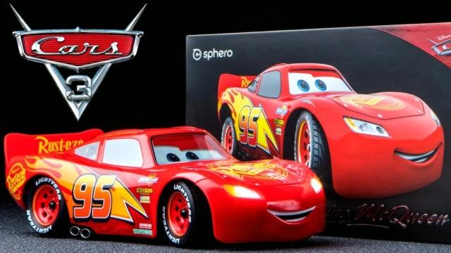 Cars Sphero10