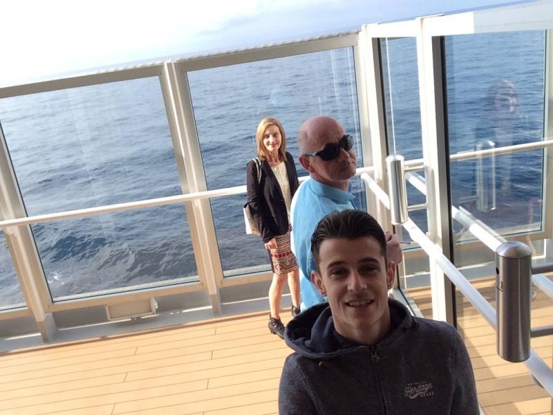 Retour du Costa Diadema du 13 mars 2016 - Page 2 11313012