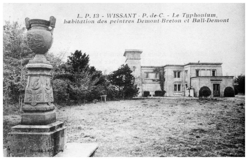 Dumont the Boss(L'humanité, P'tit Quinquin, Ma Loute...) Wissan10