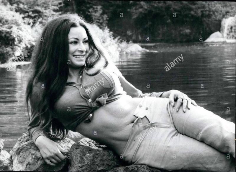 [Actrice]Cristina Iosani 1969-c12