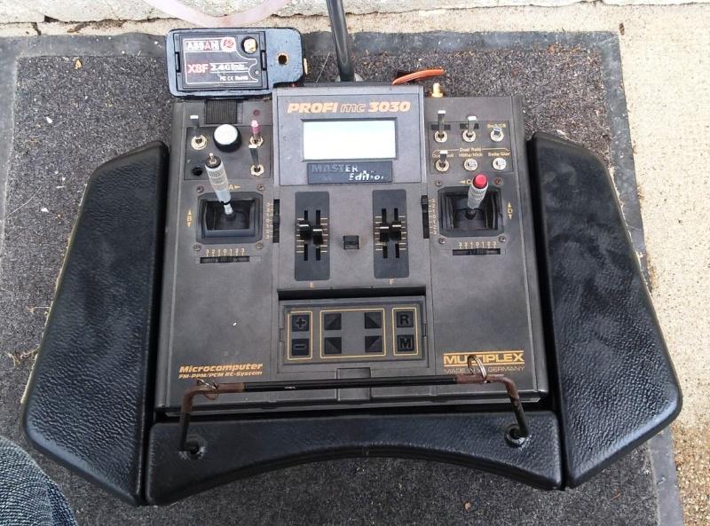 [vendu] MC 3030 master édition Mc303010
