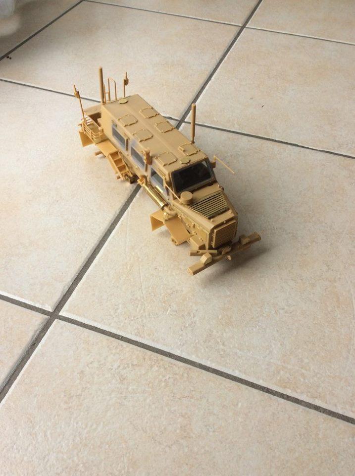 Buffalo Slat Armor 13237810