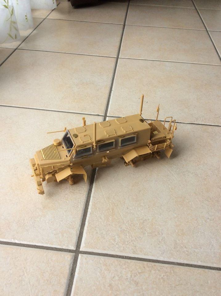 Buffalo Slat Armor 13260010