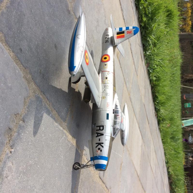 F-84G  Image17